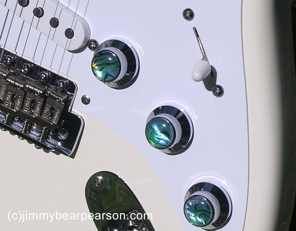 the guitar review dot com jimmie vaughan fender stratocaster a long term review