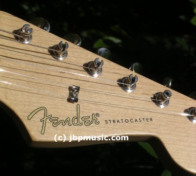 Mod-Guitar Dot Com - Guitar Mods and Hints From Jim Pearson