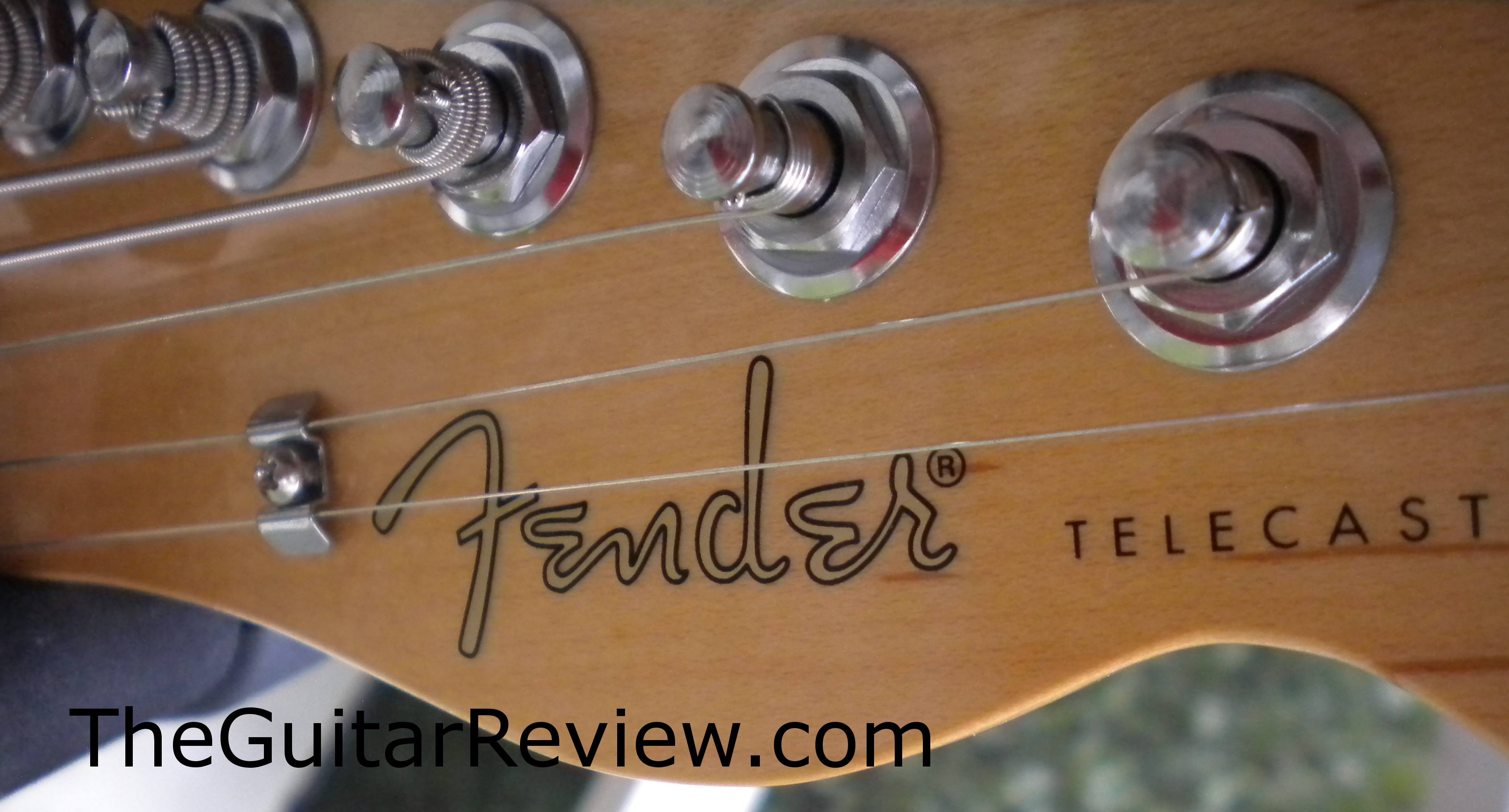 The mighty Fender Blacktop Telecaster Baritone Review! Get down low without  breaking the bank! - The Guitar Review dot Com(tm)The Guitar Review dot  Com(tm)